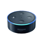 AMAZON Echo Dot 2.G black US version