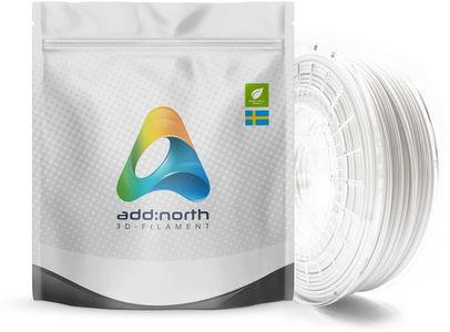 Add North add:layer E-PLA (ANEP17WHI)