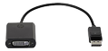 HP DisplayPort till DVI-adapter
