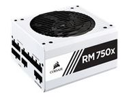 CORSAIR PSU  750W RM750x White Series 80+Gold, FM, Low-Profile Cable (CP-9020187-EU)