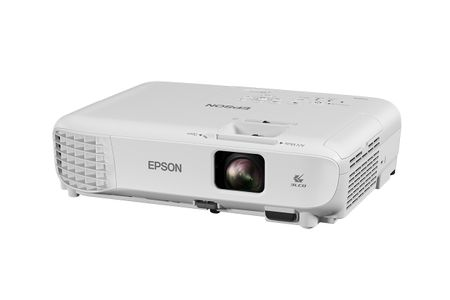 EPSON EB-S05 projector (V11H838040)