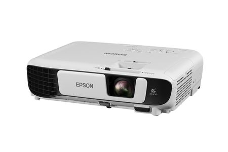 EPSON EB-W41 projector (V11H844040)