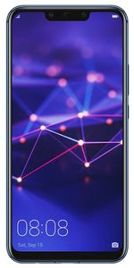 HUAWEI Mate 20 Lite Blue Android (51092RKP)