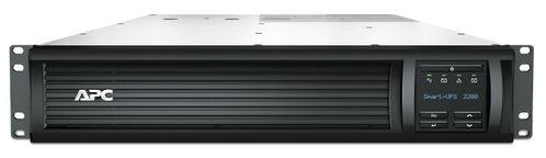APC SMART-UPS 2200VA LCD RM 2U 230V WITH SMARTCONNECT                IN ACCS (SMT2200RMI2UC)