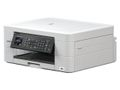 BROTHER MFC-J497DW ColourCopy/ Scan/ Printer (White)