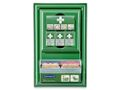 CEDEROTHS Cederroth First Aid Panel Small