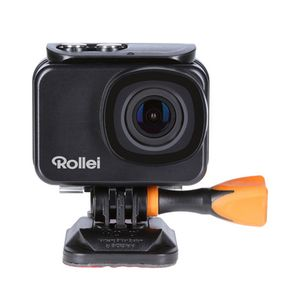 ROLLEI Actioncam 550 Touch, Black (40320)