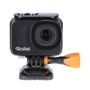 ROLLEI Actioncam 550 Touch, Black