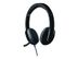 LOGITECH USB HEADSET H540 IN ACCS