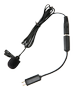 BOYA Lavalier Microphone for GoPro