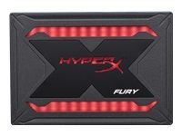KINGSTON 240G HyperX FURY RGB SSD SATA3 (SHFR200/240G)