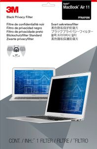 "3M Privacy Filter 11"""" Macbook Air (PFNAP006)"