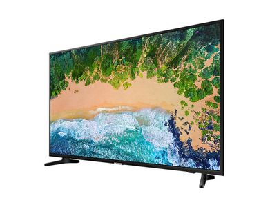 SAMSUNG 65'' UHD LED Smart TV UE65NU6025 Ultra-HD(4K),  HDR, PurColor, UHD Dimming (UE65NU6025KXXC)