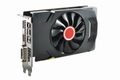 XFX VGA XFX RX 560 4GB single fan GDDR5,HDMI,DP,DVI,2.5S