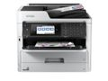 EPSON WorkForce Pro WF-C5710DWF    4-in-1 ink-Multi