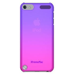 XTREMEMAC New iPod Touch Microshield Fade Lila-Rosa (IPT-MFN-33)