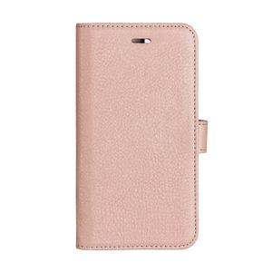 ONSALA COLLECTION Lommebokveske Skinn Rose iPhoneX/ Xs (667519)