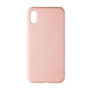 ONSALA COLLECTION Mobildeksel Skinn Rose iPhoneX/ Xs (667524)