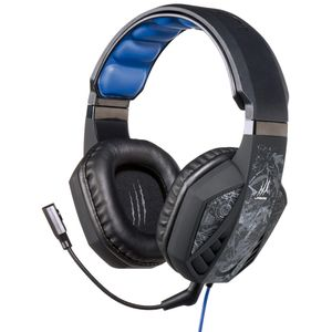 URAGE Gamingheadset PC SoundZ Svart (00113736)