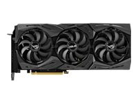 ASUS ROG Strix GeForce RTX 2080 Ti Gaming OC (90YV0CC0-M0NM00)