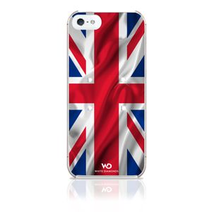 WHITE DIAMONDS Flagg UK iPhone 5/5s/SE (1210FLA05)