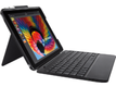 LOGITECH SLIM FOLIO - CARBON BLACK - PAN - NORDIC (920-009023)