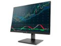 HP Z24n G2 24inch Display IPS w/LED backlight WUXGA 1920x1200 60 Hz 300 cd/m2 5ms gtg 1xDVI-D 1xHDMI 1.4 1xDisplayPort 1.2