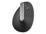 LOGITECH MX Vertical Advanced Ergonomic Mouse - GRAPHITE - EMEA