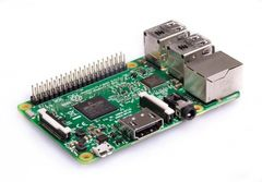 MCAB RASPBERRY PI 3 - MODEL B F-FEEDS2