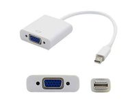 APPLE ADAPTER MINI DISPLAYPORT TO VGA . CABL (MB572Z/B)