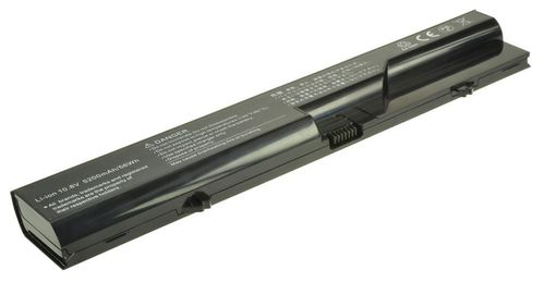 2-POWER Main Battery Pack 10.8v 5200mAh 56Wh Tilsvarende 587706-751 (CBI3205A)