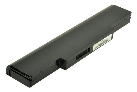 2-POWER Main Battery Pack 10.8v 5200mAh Tilsvarende 70-NX01B1000Z (CBI3329A)