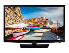 SAMSUNG 28IN SD LED 1366X768 HD 28EE470 16:9 1:1000 10W          IN TV