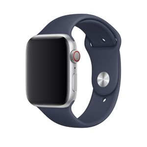 APPLE Watch 44 Midnight Blu Sport (MTPX2ZM/A)