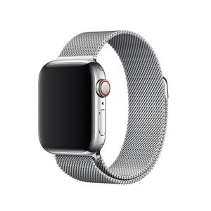 APPLE Watch 44Mm Stnls Stl Milanese (MTU62ZM/A)