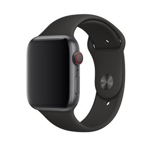 APPLE Watch 44 Black Sport Xl (MU9L2ZM/A)