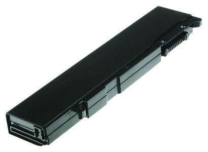 2-POWER Notebookbatteri,  Li-Ion, 11,1V, 4600mAh, 304g, Toshiba (CBI0899A)