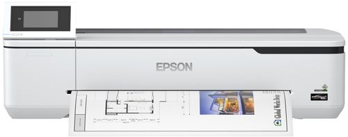 EPSON Epson SureColor SC-T3100N W/O stand (C11CF11301A0)