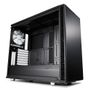 FRACTAL DESIGN Define S2 Black TGL