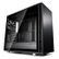 FRACTAL DESIGN Define S2 Blackout Vifter: 2x 140mm  front, 1x 140mm bak, EATX, ATX, mATX, ITX, Tempered Glass