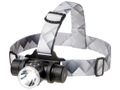 SUNMATIC rechargeable head lamp_ Granit_ AHL2C1N001_ Professional