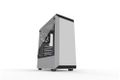 PHANTEKS Eclipse P300 Tempered Glass - White - Kabinet - Miditower - Hvid