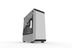 PHANTEKS Eclipse P300 Mid Tower White Tempered Glass, E-ATX, ATX, mATX, mITX, 2xUSB3.0