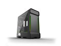 PHANTEKS Housing Enthoo Evolv PH-ES518XTG_DBK01 (ATX, Extended ATX, Micro ATX, Mini ITX black color)