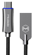 MCDODO Knight Seires Auto Disconnect Type-c Cable 1m Gray