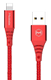 MCDODO Flash series lightning data cable 1.2m Gold
