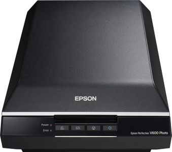 EPSON EPSOPerfectioV600 Photo (B11B198032)