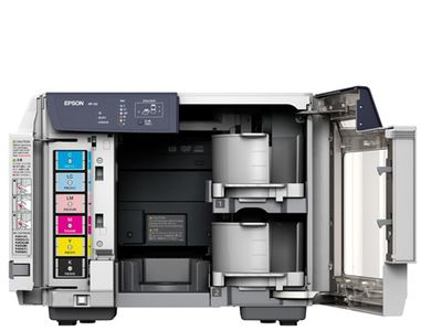 EPSON Discproducer PP-50 (C11CB72121)