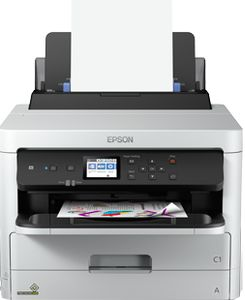 EPSON WorkForce Pro WF-C5210DW (C11CG06401)