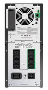 APC SMART-UPS 2200VA LCD 230V WITH SMARTCONNECT IN ACCS (SMT2200IC)